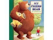 My Friend Bear (Eddy & the Bear) 9SIABBU4TR5198