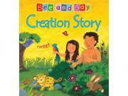 The Creation Story: See and Say (See & Say)