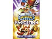 Skylanders Book of Elements: Magic and Tech (Skylanders Adventure) 9SIABBU4U25771