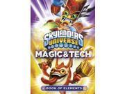 Skylanders Book of Elements: Magic and Tech (Skylanders Adventure) 9SIABBU4T99264
