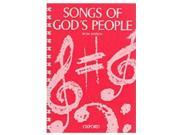 Songs of God's People (Music)