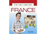 France (Food and Celebrations)