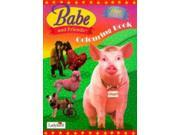 """""""""""Babe - Pig in the City"""""""": Colouring Book (Dreamworks)"""" 9SIABBU4T69030"""