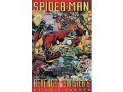 Spider-man: Revenge of the Sinister Six 9SIABBU5KX1247