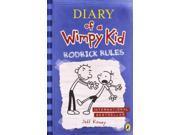 Diary of a Wimpy Kid (2) : Rodrick Rules 9SIABBU4TP4934