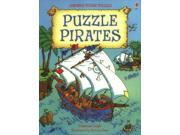 Puzzle Pirates (Usborne Young Puzzles)