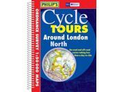 Around London North (Philip's Cycle Tours)