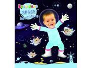 Baby Jake Space Adventure (Baby Jake Story Book)