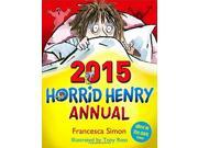 Horrid Henry Annual 2015