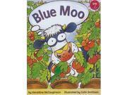 Blue Moo (LONGMAN BOOK PROJECT)