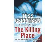 The Killing Place (Rizzoli & Isles 8)