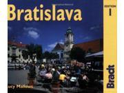 Bratislava (Bradt Travel Guides (City Guides)) 9SIABBU4TJ4948
