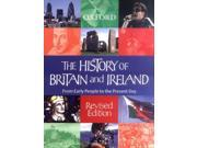 Oxford History of Britain & Ireland