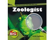 Zoologist (Big Picture) (The Big Picture) 9SIABBU4TF9522