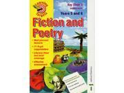 Learning Targets for Literacy - Fiction and Poetry Years 5 and 6 Key Stage 2 Scotland P6-P7