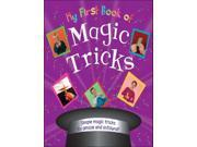 My First Book of Magic Tricks