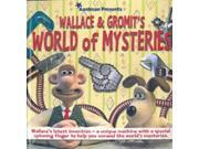 Wallace and Gromit's World of Mysteries (Wallace & Gromit) 9SIABBU55A8580