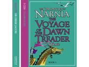The Voyage of the Dawn Treader (The Chronicles of Narnia): Complete & Unabridged, Adult 9SIABBU4TU0165