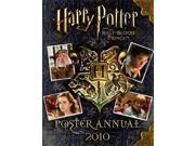 Harry Potter: Poster Annual 2010 9SIABBU4TS9095