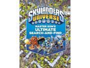 Skylanders: Master Eon's Ultimate Search-and-Find (Skylanders Universe) 9SIABBU4U61598