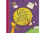 The Great Nursery Rhyme Disaster 9SIABBU4TK3278