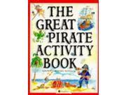 The Great Pirate Activity Book (Out & about activity books) 9SIABBU4T78774