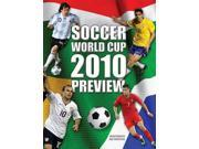 Soccer World Cup 2010 Preview 9SIABBU4T76638