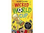 Wicked World Cup 9SIABBU4TF8441
