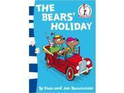 The Bears' Holiday: Berenstain Bears (Beginner Series (Berenstain Bears)) 9SIABBU4TT6649