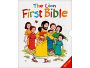 The Lion First Bible And The Lion First Book Of Prayers image