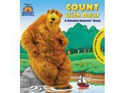 Count with Bear (Bear in the Big Blue House) 9SIABBU4TT9633