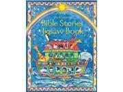 The Usborne Bible Stories Jigsaw Book (Usborne Jigsaw Books)