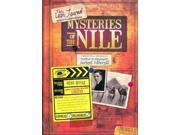 Mysteries of the Nile: The Lost Journal 9SIABBU4V71642