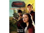 Prince Caspian Colouring and Activity Book (Prince Caspian) 9SIABBU5D81728