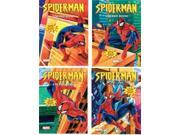 Spider Man Sticker Book (A228)