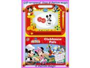 Mickey Mouse ClubHouse Pals 9SIABBU4UN0586