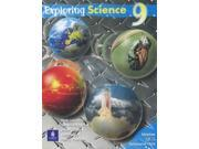 Exploring Science: Year 9: Pupils Book: QCA Edition: Pupils Book Year 9