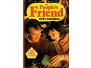 The People's Friend Annual 1991