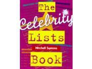 The Celebrity Lists Book