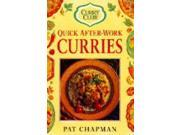 Curry Club Quick After Work Curries