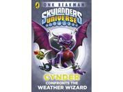 Skylanders Mask of Power: Cynder Confronts the Weather Wizard: Book 5 9SIABBU4TU4210