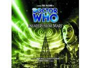 Invaders from Mars (Doctor Who) 9SIABBU4TN8849