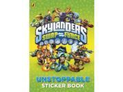 Skylanders SWAP Force: Unstoppable Sticker Activity Book 9SIABBU4TE2841