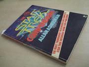 """""""""""Star Trek"""""""" Compendium (A Star book)"""" 9SIABBU4T69606"""