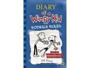 Diary of a Wimpy Kid: Rodrick Rules 9SIABBU5328981