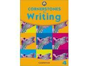 Cornerstones for Writing Year 4 Evaluation Pack: Cornerstones for Writing Year 4 Pupil's Book
