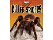Animal Attack: Killer Spiders 9SIABBU4U19557