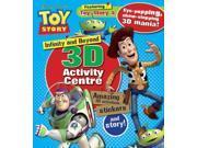 Disney 3d Activity Centre: Toy Story 3 9SIABBU5C20335