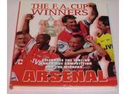 The Fa Cup Winners 1997/98 ARSENAL 9SIABBU4U36849