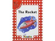 Jolly Readers Level 1 Red Pack of 6